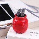 China APPACS AB02050 New arrival mobile phone accessories 2 port usb wall charger factory