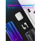 China Wireless Bluetooths Headphone TWS  Earphone with Charging Case factory